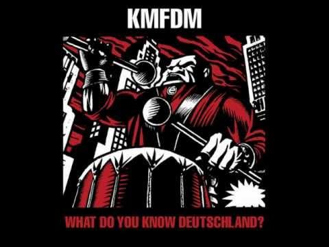 Kmfdm - Kickin Ass