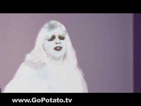 "Tato Salad - ""The Lonely Ghost """