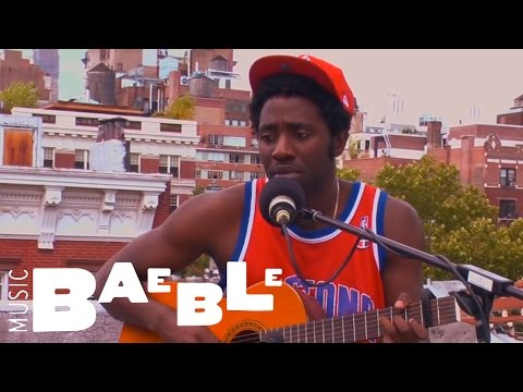 Kele Okereke - New Rules