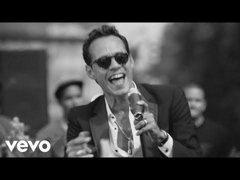 Marc Anthony - Vivir Mi Vida (English Version)
