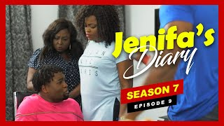 Jenifa's diary S7EP9 - Survival | (Jenifa In London )