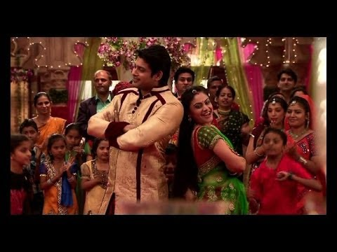 Balika Vadhu: Shiv-anandi Dance Together video