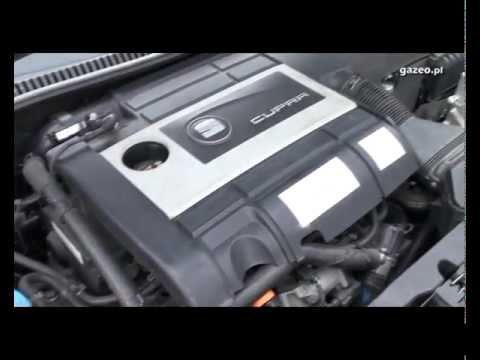 Seat Leon Cupra TFSI - LPG