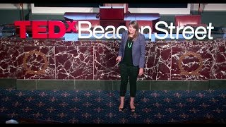 Social Justice Belongs In Our Schools | Sydney Chaffee | TEDxBeaconStreet