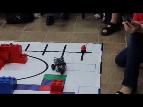 Curro Mossel Bay Robotics 2
