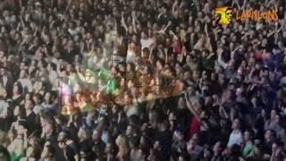 Pete Tong presents Ibiza Classics, London, The O2 Arena 1.12.2016