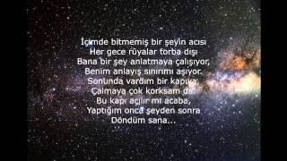 Arda Kemirgent - Yolculuk (Şarkı Sözleri)