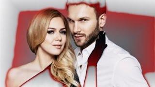 """Duetas Monika Linkytė & Vaidas Baumila atliko dainą """"This Time"""" (Pusfinalis) HD"""