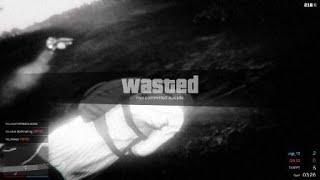 Grand Theft Auto V Funny Clip  #10
