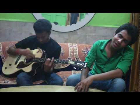 Emptiness with new hindi lyrics.mp4 ( Faizan Ahmad & Palash Gupta )