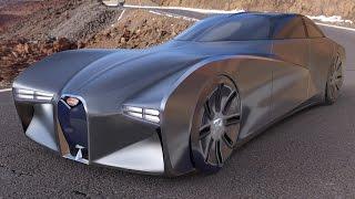 Bugatti Royale 2030