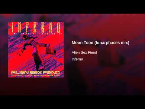 Moon Toon (lunarphases Mix) video