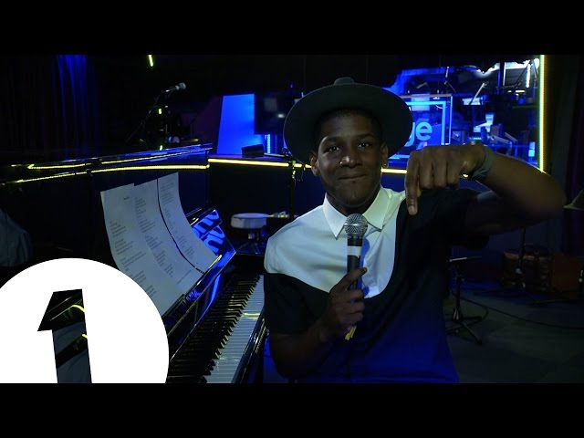 Labrinth - Shake It Off (Taylor Swift cover)