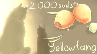 Yellowfang PMV {for +2 000 subs}