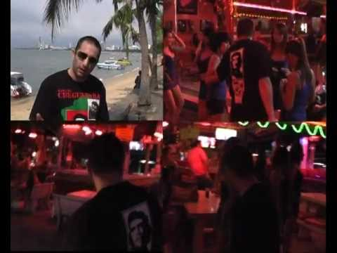 SARKASM &#8211; Pattaya &#8211; Street Video 2012 / 2013
