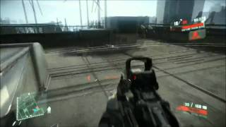 Crysis 2 on HD 6850
