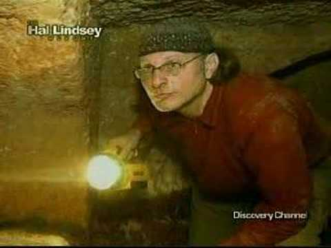 The Lost Tomb of Jesus - Part 1of10 Hal Lindsey