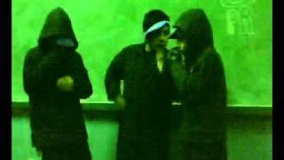 Rap de Valores por jeremias, matias y tomas