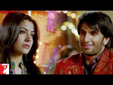Isse Dekho Bhukkad Bula Rahi Hai | Scene | Band Baaja Baaraat | Ranveer Singh | Anushka Sharma
