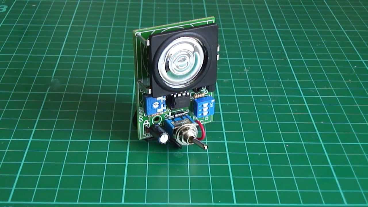 Vehicle Emergency Kit >> siren sound generator - YouTube