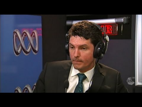 Greens plan to strengthen Australia's privacy online [HD] ABC RN Breakfast