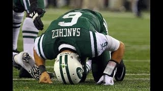 The Game That Made Mark Sanchez Infamous