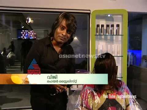 Viji ( Hair Stylist ) Ithalukal 7th Nov 2014