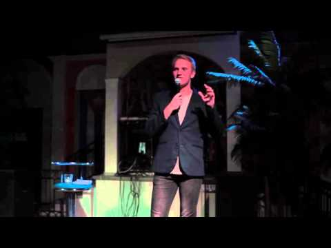 "Иван Кузьменков . Stand Up Клуб ""Free MIC"" Смоленск .04.03.16. Havana Club"