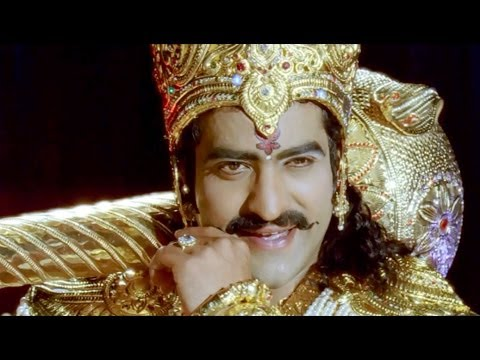 Ntr emantivi Emantivi Dialogue In Ramayya Vasthavayya Movie - Ntr, Samantha, Shruti Haasan video
