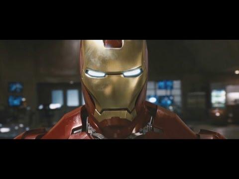 Avengers: Infinity War Trailer Teaser HD 2018