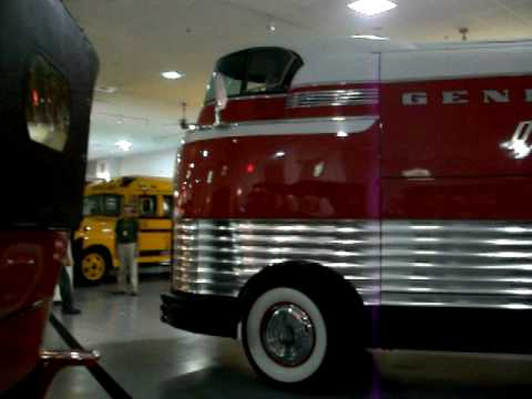 AACA museum in Hershey PA.