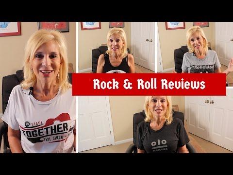 A Cougar's Concert Reviews 2014 Part 1