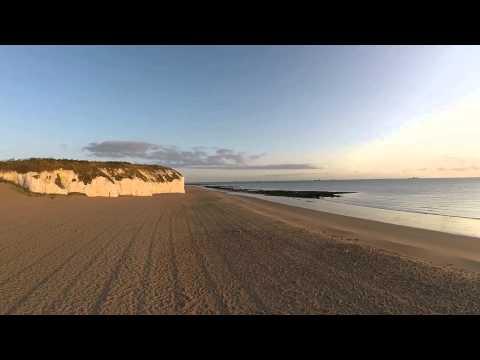 Botany Bay - TBS Discovery Pro and Go Pro 3+