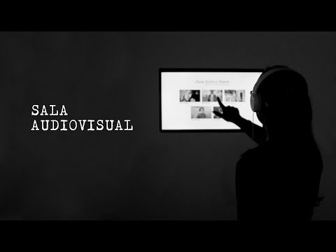Video Sala audiovisual | Juan García Ponce