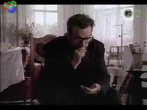 Veronica Elvis Costello