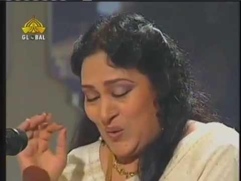 Sab Ton Soniya: Tassawar Khanum