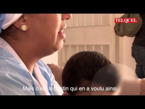Reportage. Être Femme En Prison video