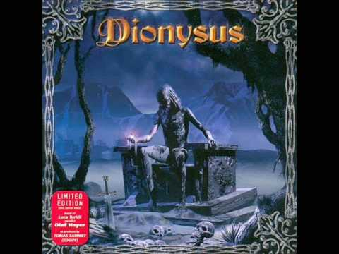 Dionysus - Pouring Rain