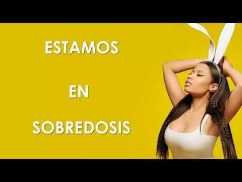 Nicki Minaj - Pills N Potions (Subtitulado al Español♥)