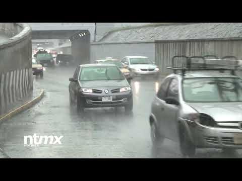 Por tormentas tropicales activan alertas en varios estados del país