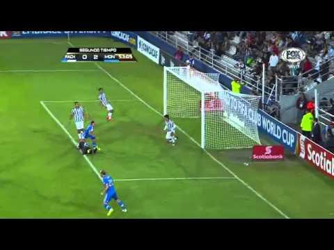 Pachuca vs Montreal Impact 2-2 Concacaf Liga Campeones