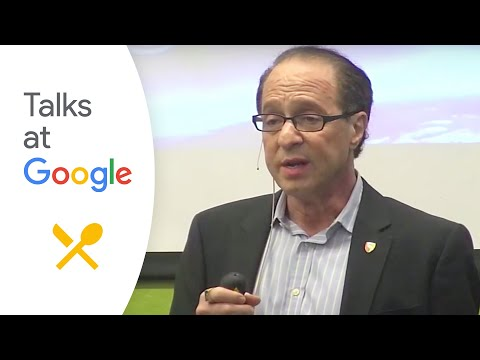 "Ray Kurzweil ""How to Create a Mind"", Authors at Google"