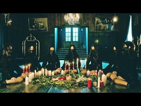 Dreamcatcher(드림캐쳐) _ Chase Me MV