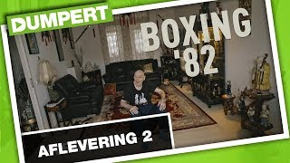 BOXING '82 (02) The Elephant man