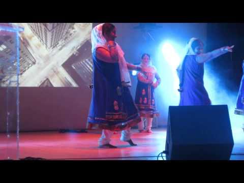 Nain Se Naino Ko Mila Dance video