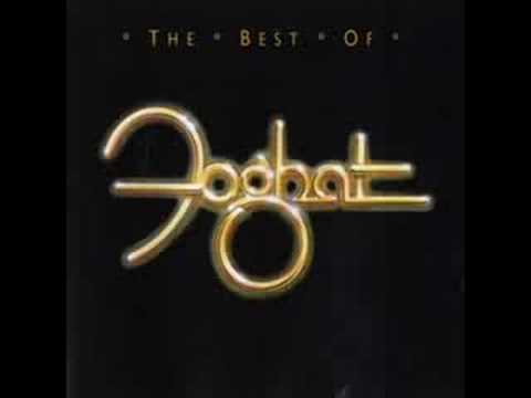 Foghat - I Just Wanna Make Love To You