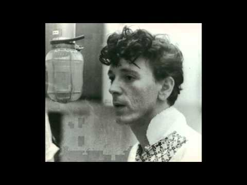 Gene Vincent - Rocky Road Blues