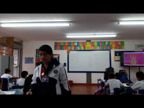 Pedagogical Practice V by Ximena Vargas Escobar
