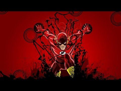The Flash Hakkında Bilinmeyen 10 Bilgi