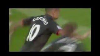Coutinho yang terbaik di Liverpool musim ini